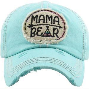 🌵MaMa Bear Trucker Hat🌵